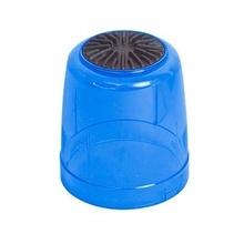Z8550314b Federal Signal Domo Azul Para CO220 accesorios/ref