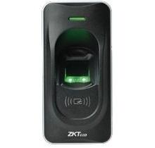ZKT063001 Zkteco ZK FR1200MF - Lector esclavo de huella / Ta