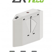 ZKT0910013 Zkteco ZKTECO FBL4200PRO - FLAP BARRIER CENTRAL P