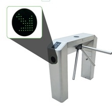 ZTA451002 Zkteco ZK TSA06 - Luz LED lateral para torniquete