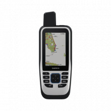 100223500 Garmin GPS Portatil GPSMAP 86s Con Mapa Base Preca