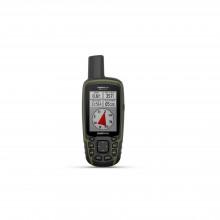 100245110 Garmin GPSMAP 65S GPS Portatil Con Pantalla A Col