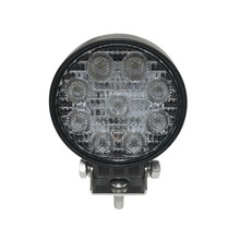 1020aw Ecco Luz De Trabajo Ultrabrillante 9 LED 1500 Lumen