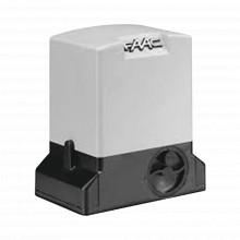 10563037 Faac Operador FAAC 740 Para Puertas Corredizas De H