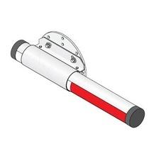 1601516 Dks Doorking Brazo De Aluminio Sin Iluminacion De 14