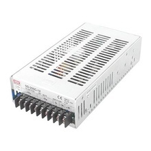Sd200c12 Meanwell Convertidores Industriales De CD A CD. 36