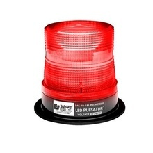21265004sb Federal Signal Burbuja PULSATOR LED Clase 2 Color