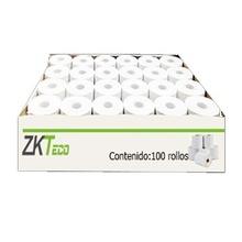 ZKTECO POS ZAS553004 ZK PAPER57 - CAJA CON