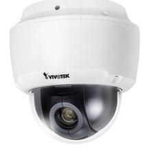 VIV045015 VIVOTEK VIVOTEK SD9161H - Camara IP domo PTZ para