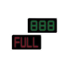 SXN384005 PARKTRON PARKTRON DISPLAY3DIG - Pantalla display d