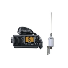 Icm20003a Icom Kit De Radio ICOM ICM200 Antena Marina 1600