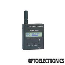 Digitalscout Optoelectronics Contador / Rastreador De Frecue