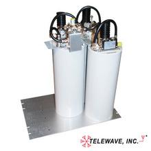 M1068603tp Telewave Inc Combinador En Panel Para Rack 19 85