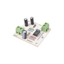 Rpem1 Ruiz Electronics Tarjeta Preamplificadora Para Microfo