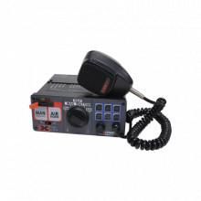 3492l6s Code 3 Sirena XCel24 V CC Microfono Con Control