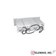Tprd1544c Telewave Inc Duplexer Compacto Pasa Banda-Rechazo