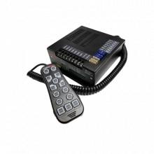 3599L5 Code 3 Sistema de sirena remota H2Covert con con