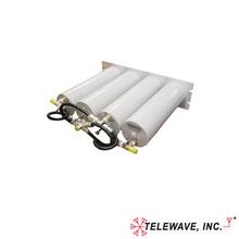 Tprd1544f Telewave Inc Duplexer Compacto Pasa-Banda / Recha