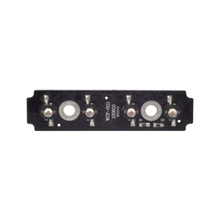 Z0111w Epcom Industrial Tablilla De Reemplazo Con 4 LED Clar