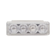 Z67m4a Epcom Industrial Modulo De 4 LEDs Color Ambar acceso
