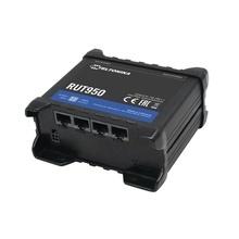Rut950 Teltonika Router LTE Dual SIM 4 Puertos Ethernet Co