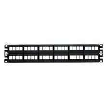 Nkfp48y Panduit Panel De Parcheo Modular Keystone Sin Conec