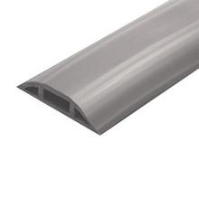 Flexiducthogy25 Thorsman Canaleta Flexible Gris De PVC Auto
