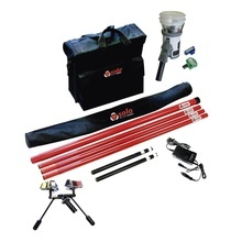 Tf2823kit Sdi Testifire 2823 Kit De Pruebas Para Detectores