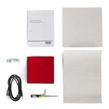 Osidinst Xtralis Kit De Montaje Para Detectores OSI10 OSI45