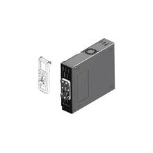 Netonix Din8150ac Montaje Para Riel De Rack Switch Netonix.