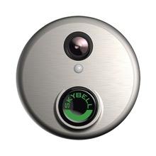 Adcvdb101 Alarm.com Video Portero Wi-Fi Compatible Con ALARM