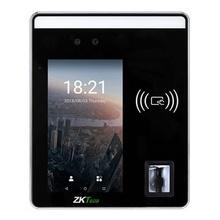 ZKT0650025 Zkteco ZKTECO SFH5 LINUX - Terminal de Reconocimi