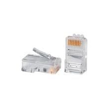 5020265 Syscom Conector RJ45 Para Cable UTP Categoria 5E Jac
