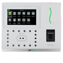 ZKT0810009 Zkteco ZKTECO G3PRO - Control de Acceso y Asisten