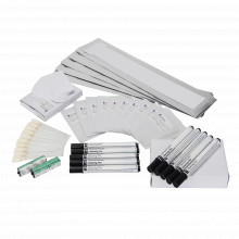 659909 Idp Kit De Limpieza Para SMART70 accesorios