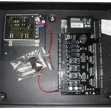 74082 Zkteco ZK C3400B - Control de acceso profesional / 4 P