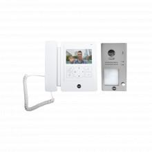80126 Assa Abloy Kit De VideoPortero YDV4702 Frente De Call