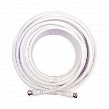 950650 Wilsonpro / Weboost Jumper Coaxial Con Cable Tipo RG-