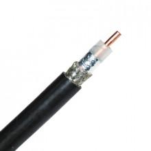 99131mts Belden Retazo De 1 Metro De Cable Coaxial Tipo RG-8