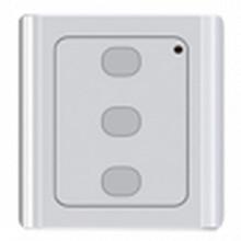 Accessws01 Accesspro Control Remoto Inalambrico RF De PARED