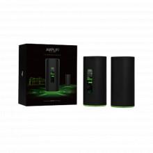 Afialn Ubiquiti Networks Kit AmpliFi Alien WiFi-6 Residencia