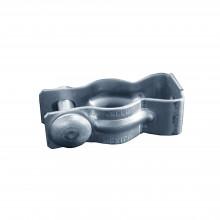 Ancclip12 Anclo Clip Para Tubo Conduit De 1/2 13 Mm. tuber