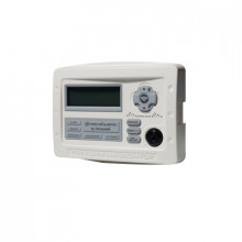 Ann80w Fire-lite Anunciador Serial Para Paneles Direccionabl