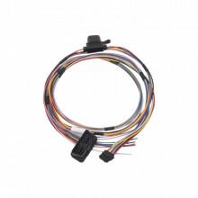 ARNESOBD Ruptela Arnes para conector OBD compatible con mode
