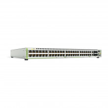 Atgs948mpx10 Allied Telesis Switch PoE Stackeable Capa 3 4