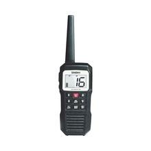 Atlantis155 Uniden Radio Marino Portatil VHF Flotante Y Sum