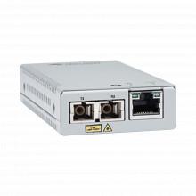 Atmmc2000sc960 Allied Telesis Convertidor De Medios Gigabit