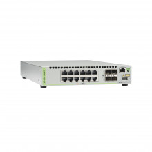 Atxs916mxt10 Allied Telesis Switch Capa 3 Stackeable 10 Giga