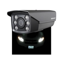 B7lprturbo Epcom Bala TURBOHD 720p / Identificacion De PLACA