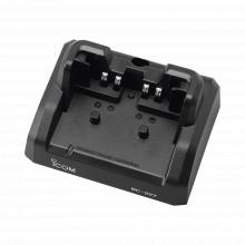 Bc227 Icom Cargador Rapido Para Bateria BP-290 Y BP-292IS ca
